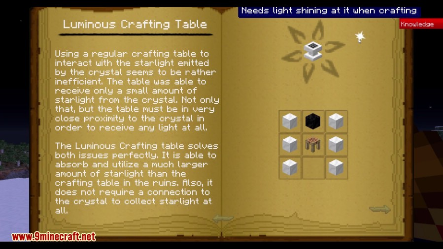 How To Make A Crafting Table In Minecraft Einen
