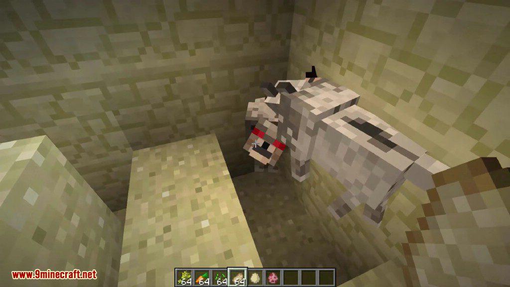 Baby Animals Model Swapper, Squickens Mod Screenshots 7
