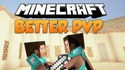Better PvP Mod
