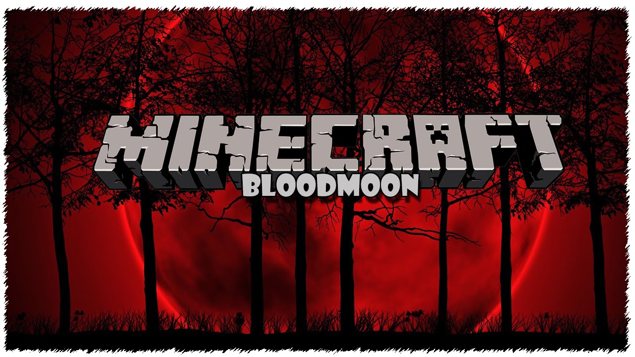 Blood Moon Mod