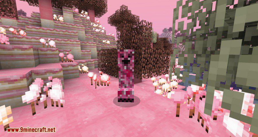 CandyCraft Mod 11