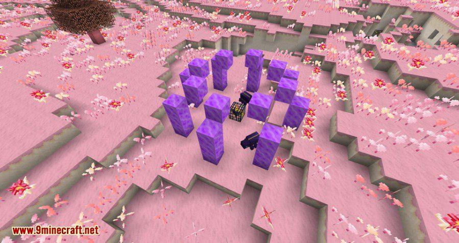CandyCraft Mod 18