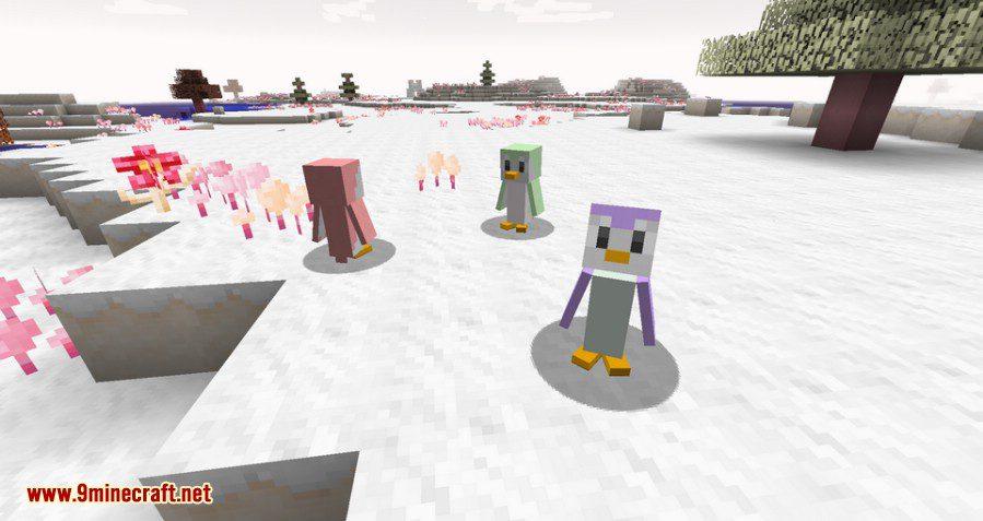 CandyCraft Mod 19