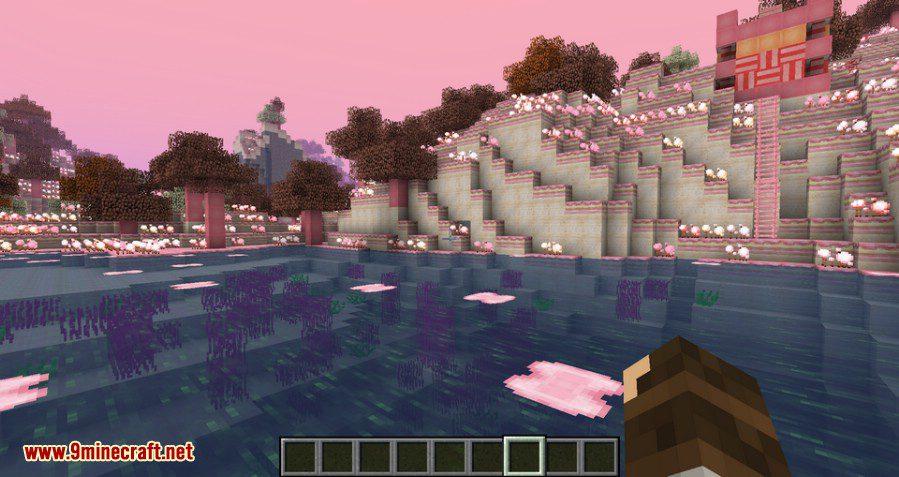 CandyCraft Mod 2