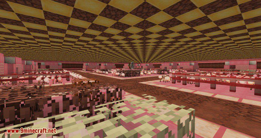 CandyCraft Mod 5