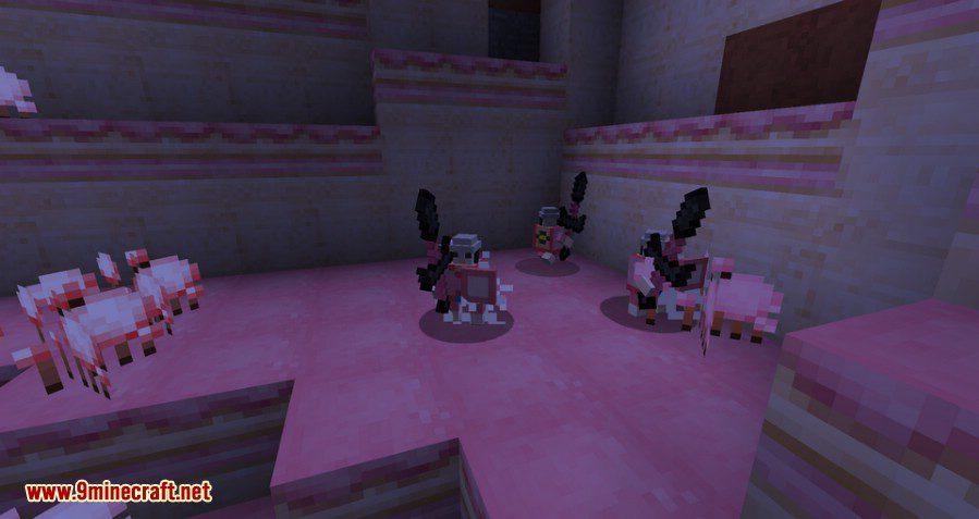 CandyCraft Mod 8