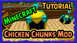 ChickenChunks Mod