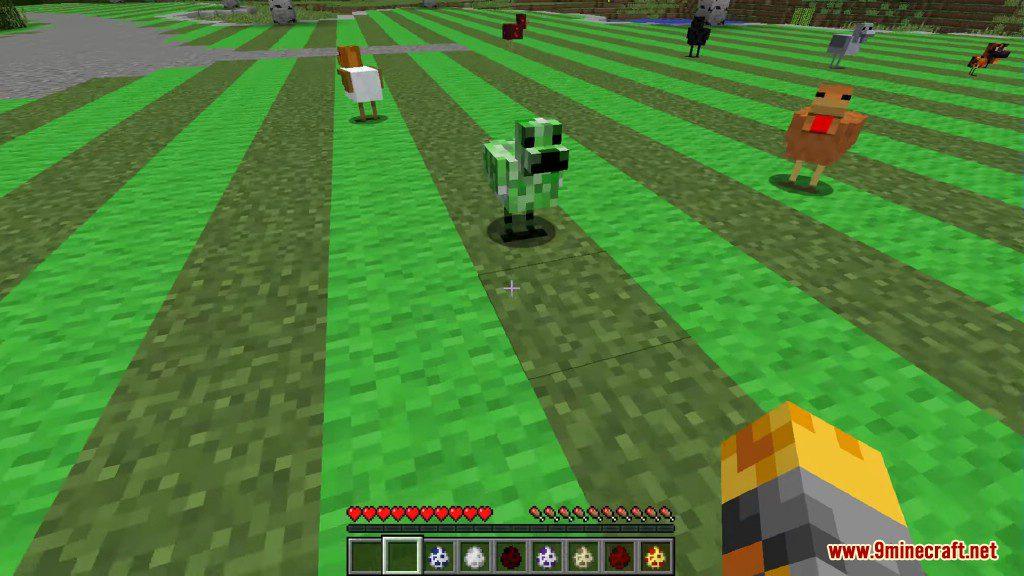 Chickens Mod Screenshots 11