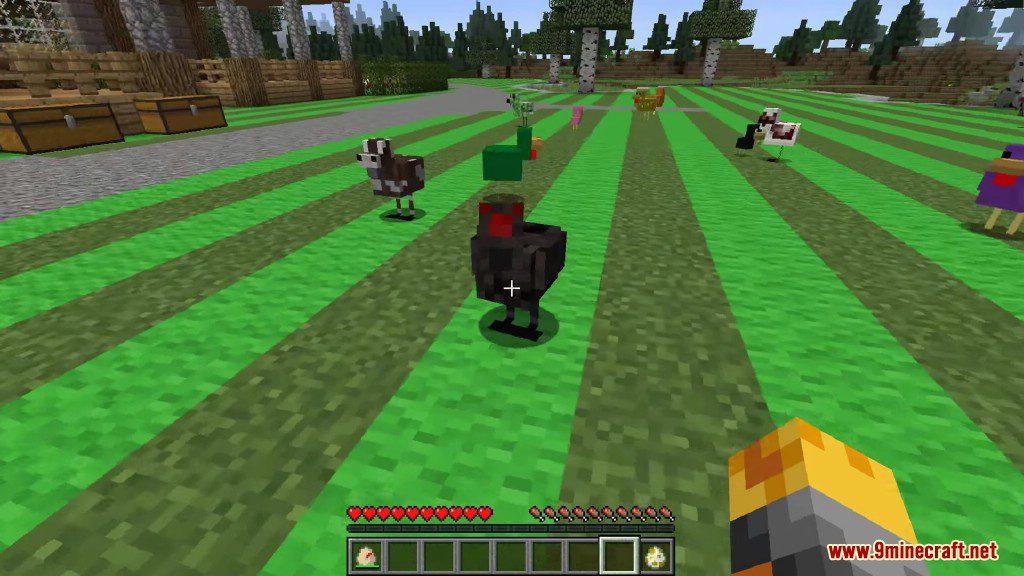 Chickens Mod Screenshots 23