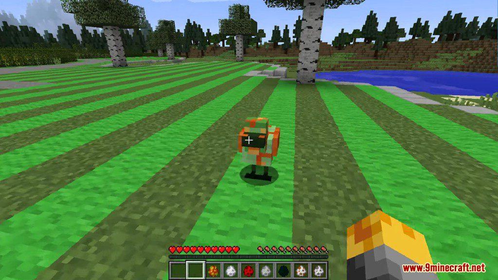Chickens Mod Screenshots 3