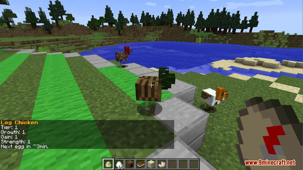 Chickens Mod Screenshots 33