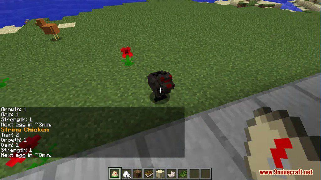 Chickens Mod Screenshots 34
