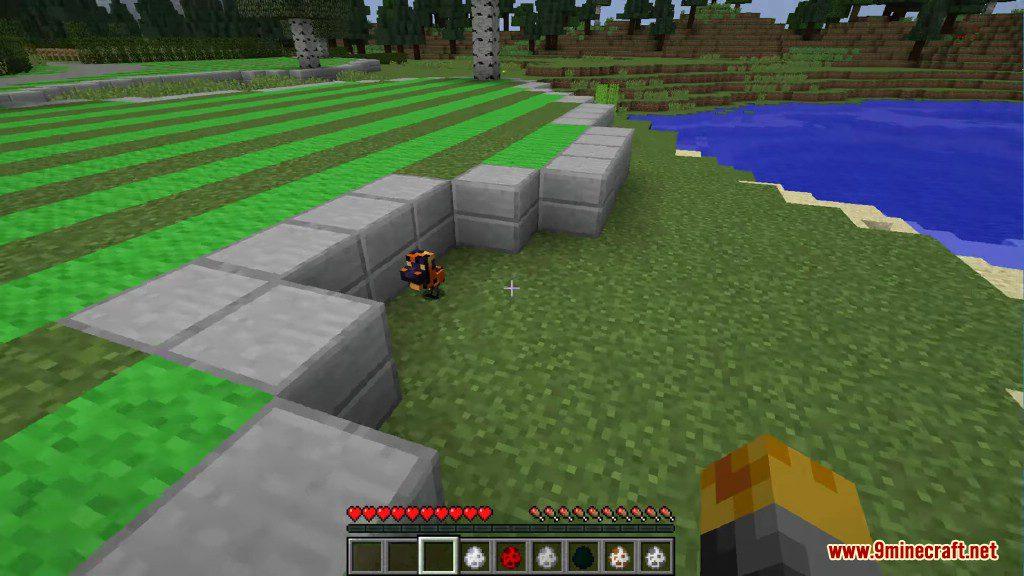 Chickens Mod Screenshots 4