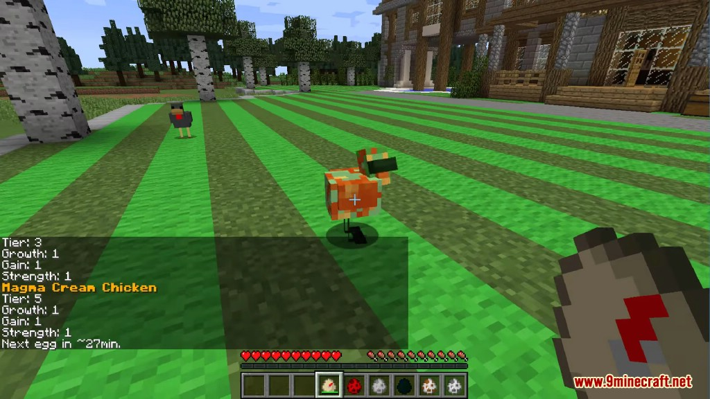 Chickens Mod Screenshots 6