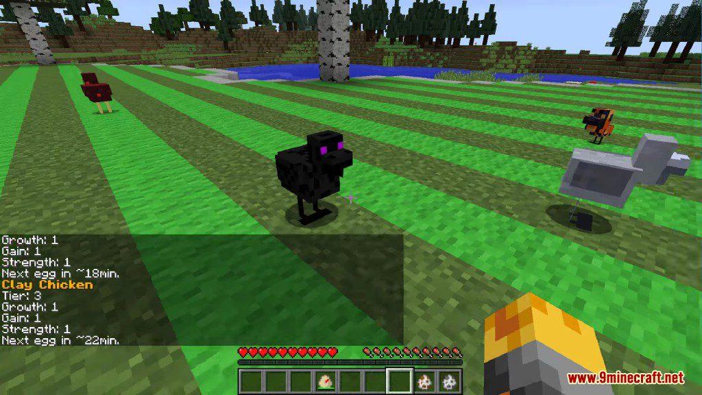 Chickens Mod Screenshots 8