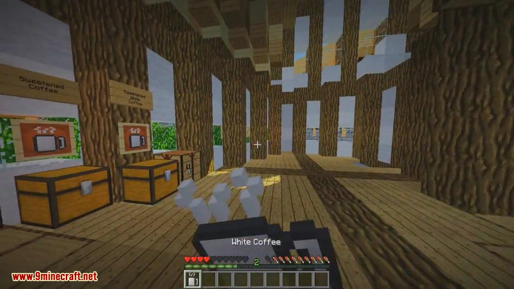 Coffee Spawner Mod Screenshots 6