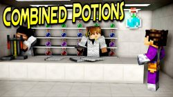 Combined Potions Mod Logo