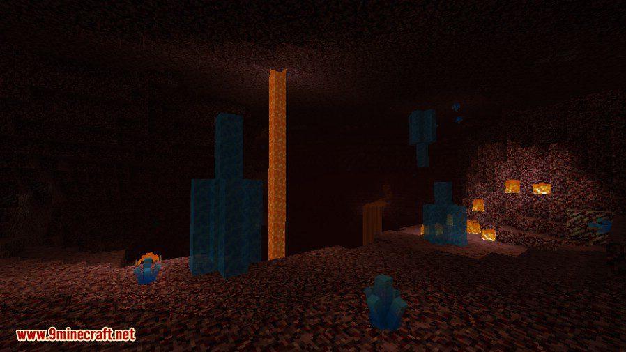 Crystal Caves Mod 2