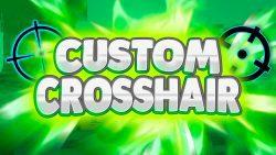 Custom Crosshair Mod