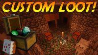 Customized Dungeon Loot Mod