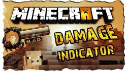 Damage Indicators Mod by ToroCraft