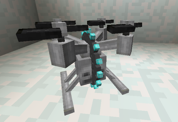 Drones Mod 2