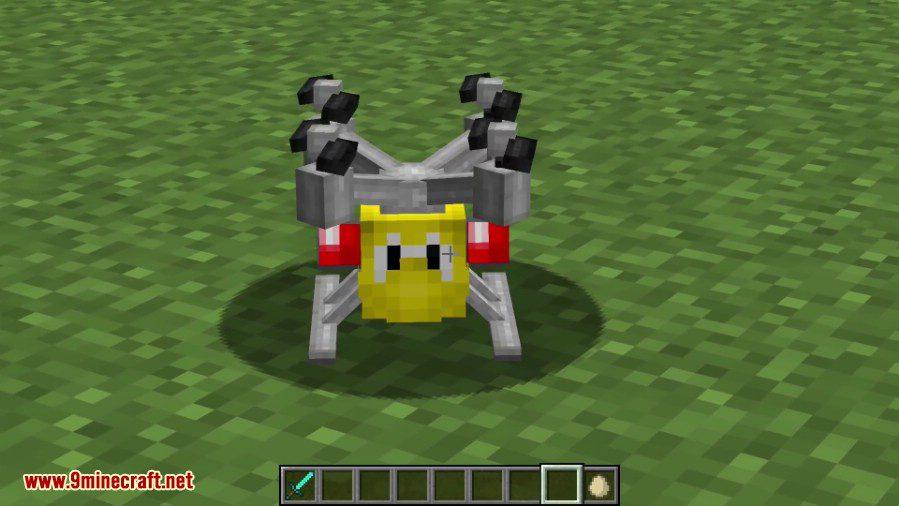 Drones Mod Screenshots 2