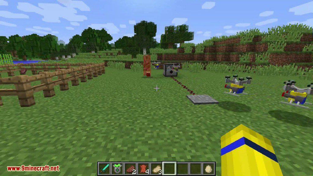 Drones Mod Screenshots 7