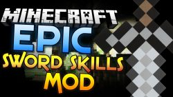 Dynamic Sword Skills Mod