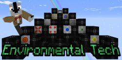 Environmental Tech Mod