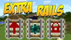 Extra Rails Mod
