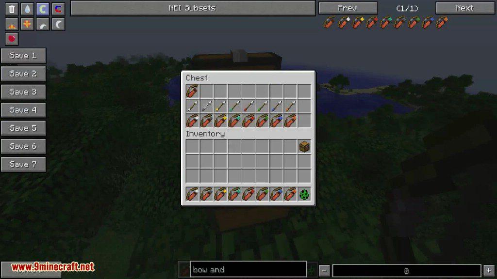 FF Quiver Mod Screenshots 1