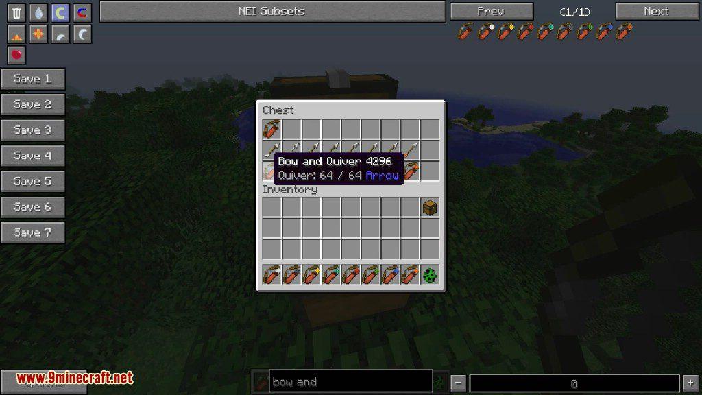FF Quiver Mod Screenshots 2