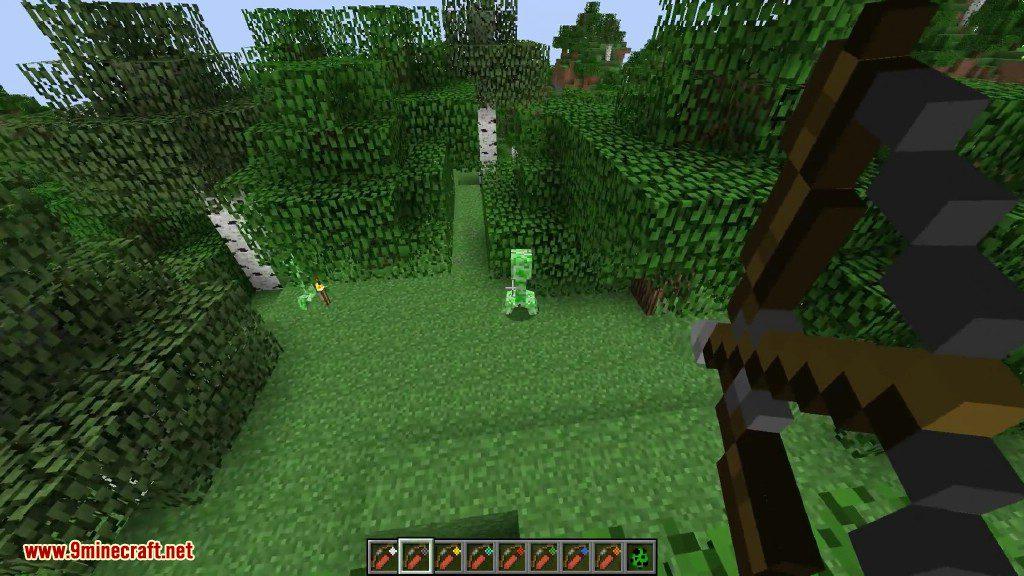 FF Quiver Mod Screenshots 3