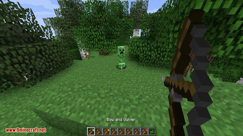 FF Quiver Mod Screenshots 4