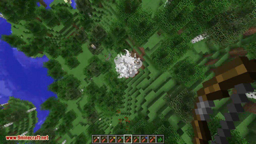 FF Quiver Mod Screenshots 5