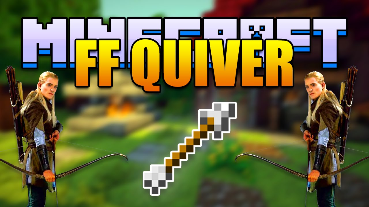 FF Quiver Mod