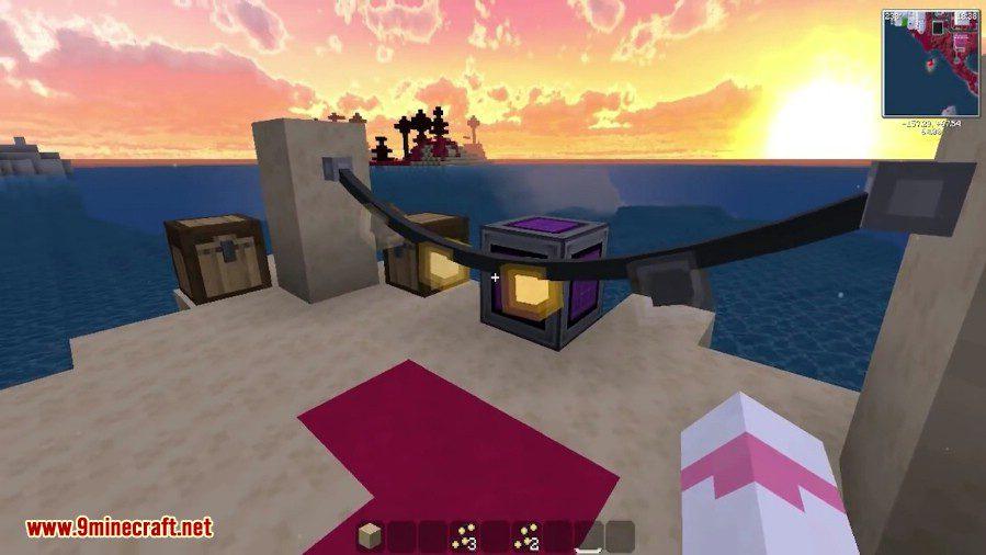 Fairy Lights Mod Screenshots 1