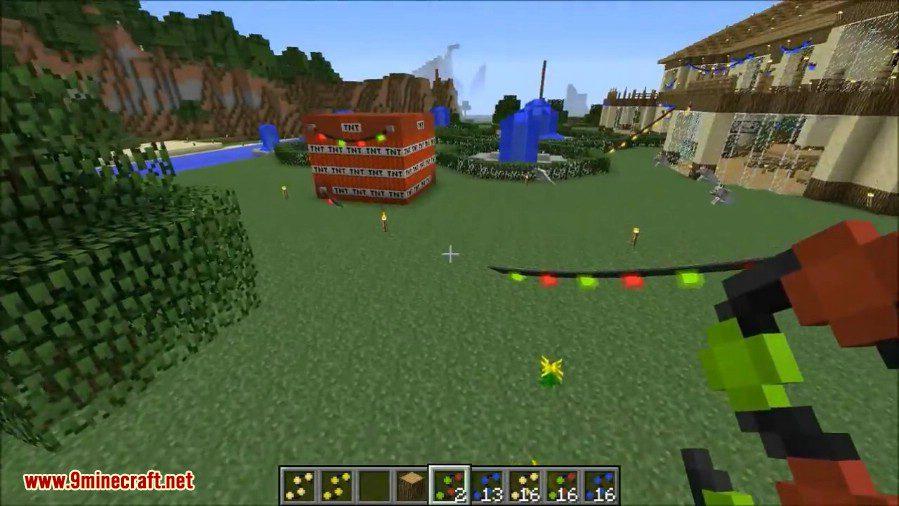 Fairy Lights Mod Screenshots 4