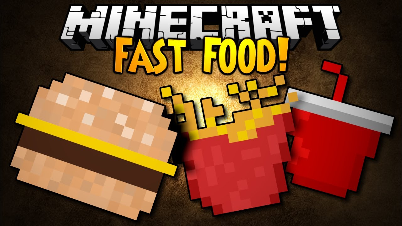 FastFood Mod