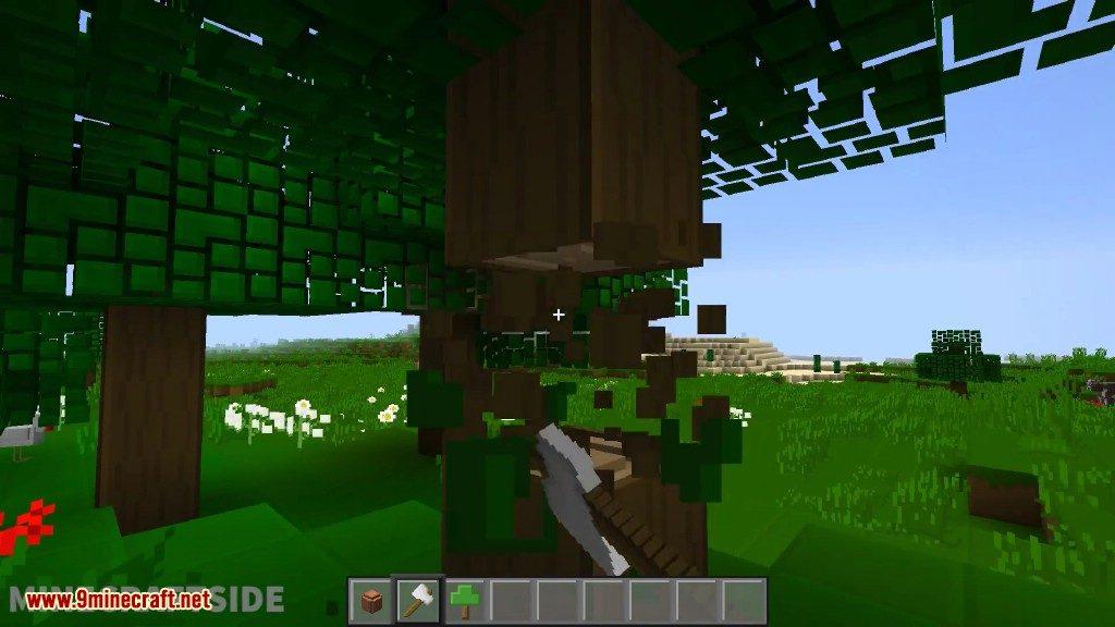 FastLeafDecay Mod Screenshots 3