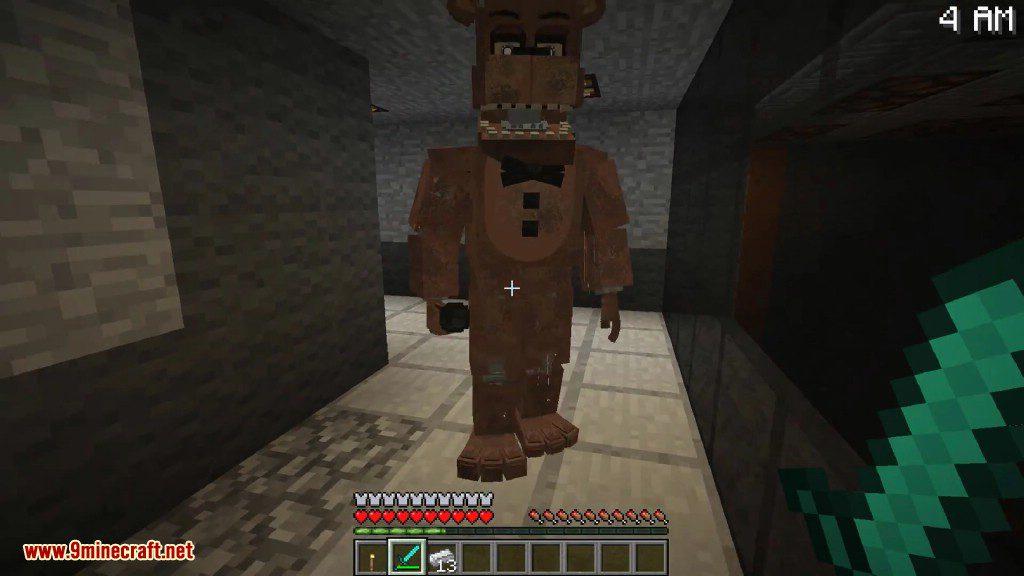 Five Night's at Freddy's Universe Mod Screenshots 1