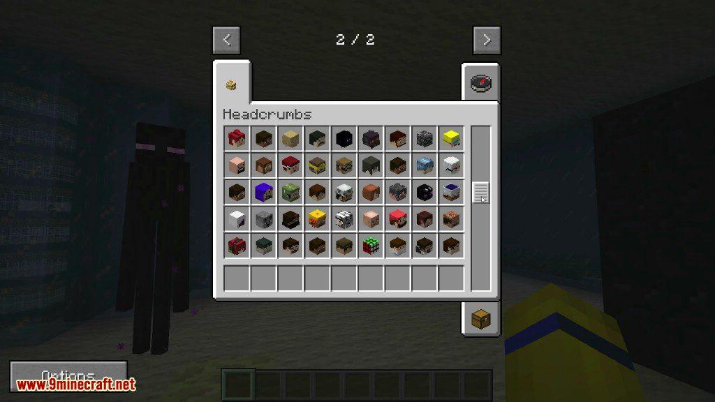 Headcrumbs Mod Screenshots 13