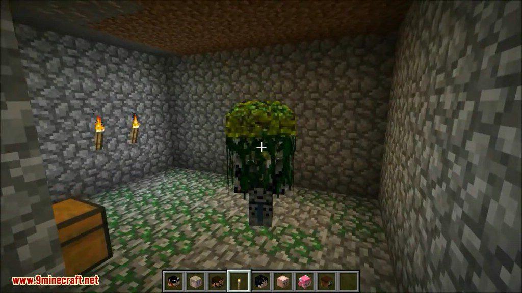 Headcrumbs Mod Screenshots 17