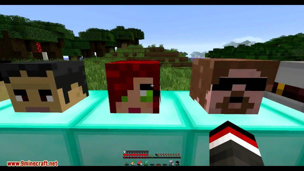 Headcrumbs Mod Screenshots 18