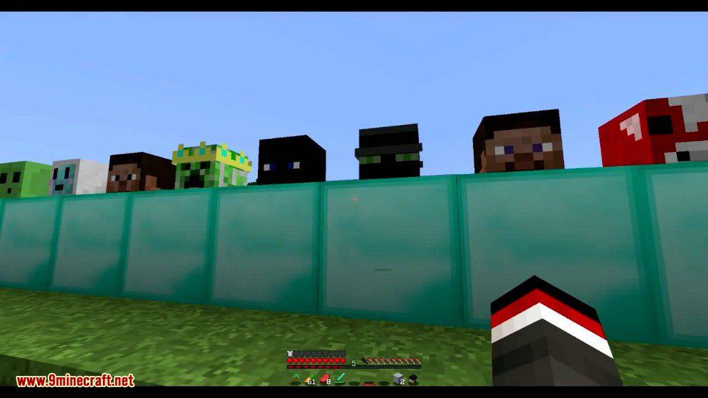 Headcrumbs Mod Screenshots 19