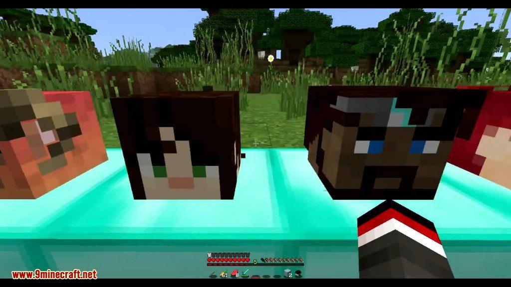 Headcrumbs Mod Screenshots 21
