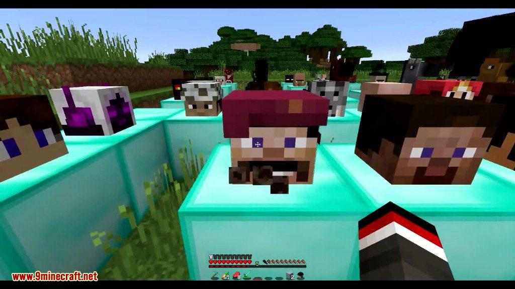 Headcrumbs Mod Screenshots 22