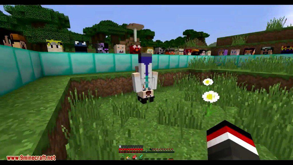 Headcrumbs Mod Screenshots 24