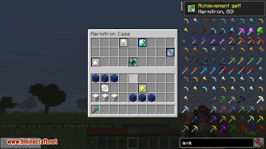 Hermitron Mod 2